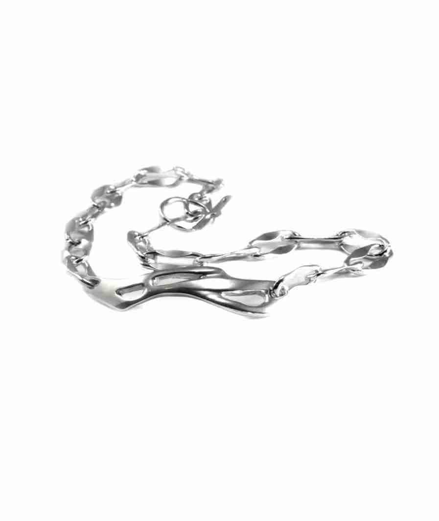 statement choker necklace